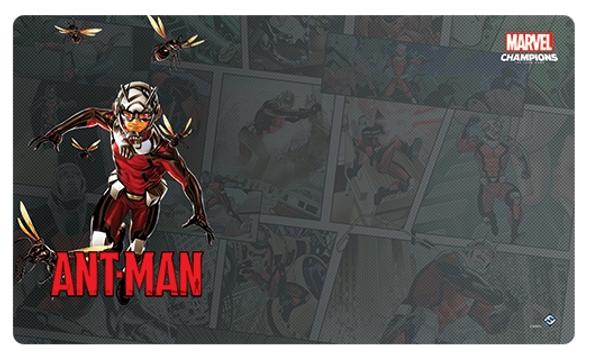 Marvel Champions LCG Ant-Man Game Mat