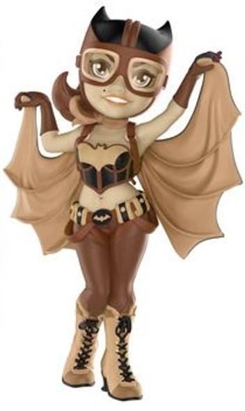 DC Comics Bombshells - Batgirl Sepia US Exclusive Rock Candy