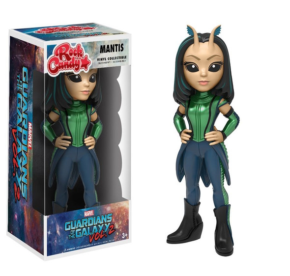 Guardians of the Galaxy: Vol. 2 - Mantis Rock Candy