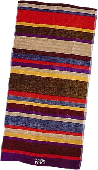 Doctor Who - Fourth Doctor Bath Towel