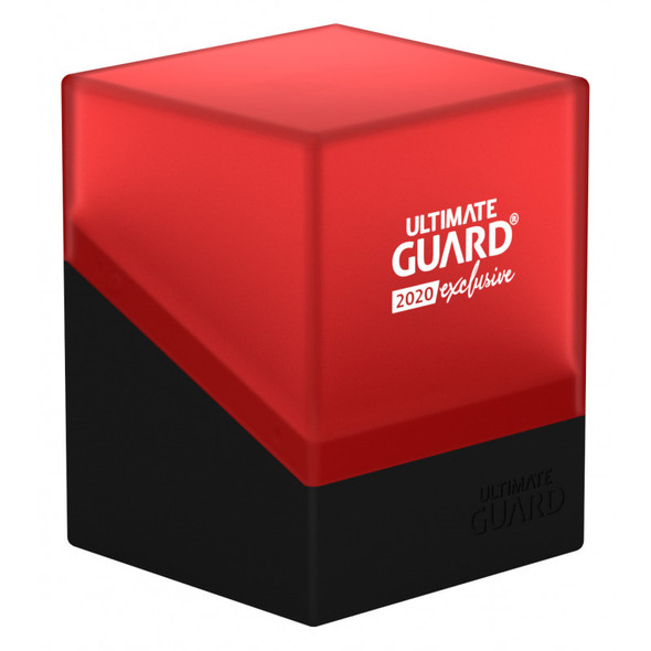 Ultimate Guard 2020 Exclusive Boulder 100+ Deckbox
