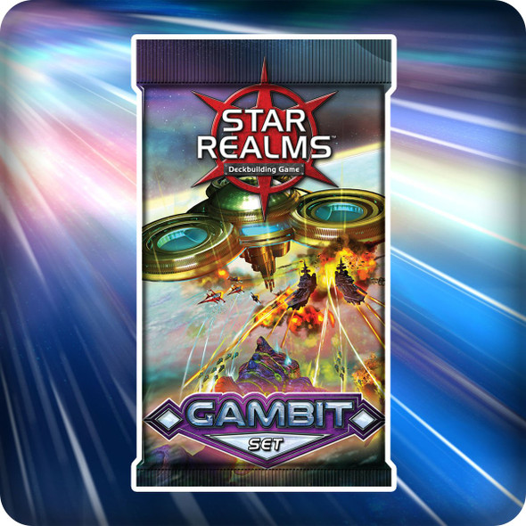 Star Realms - Gambit Set Expansion