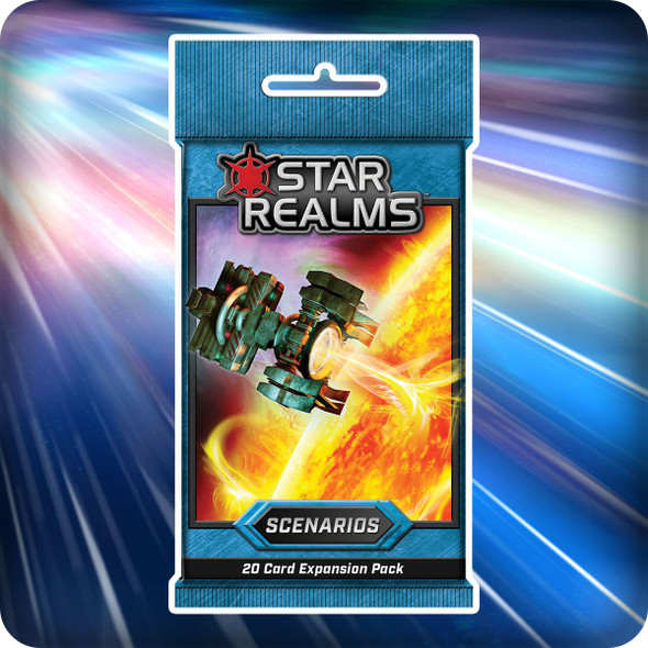 Star Realms - Scenarios (Postage Included)