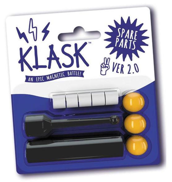 Klask Spare Parts Set Ver 2.0