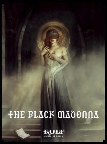 Kult RPG: The Black Madonna (On Demand Order)