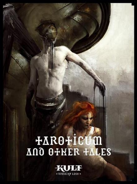 Kult RPG: Taroticum & Other Tales (On Demand Order)