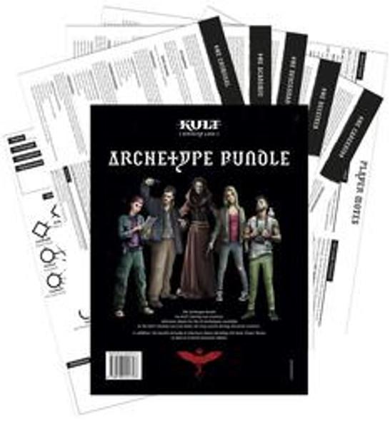 Kult: Archetype Bundle (On Demand Order)