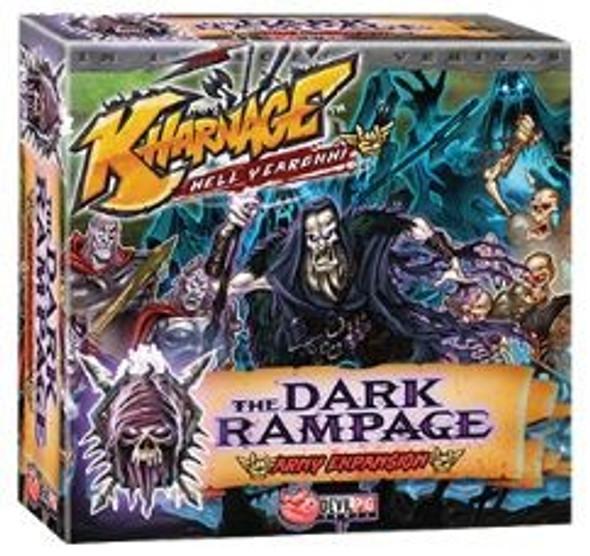Kharnage: Dark Rampage