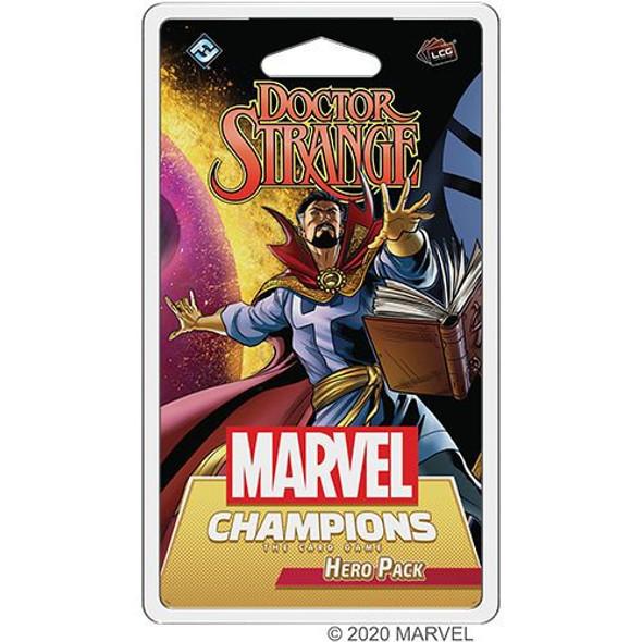 Marvel Champions LCG Doctor Strange Hero Pack (On Demand)