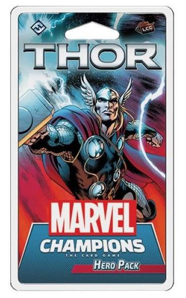 Marvel Champions LCG Thor Hero Pack
