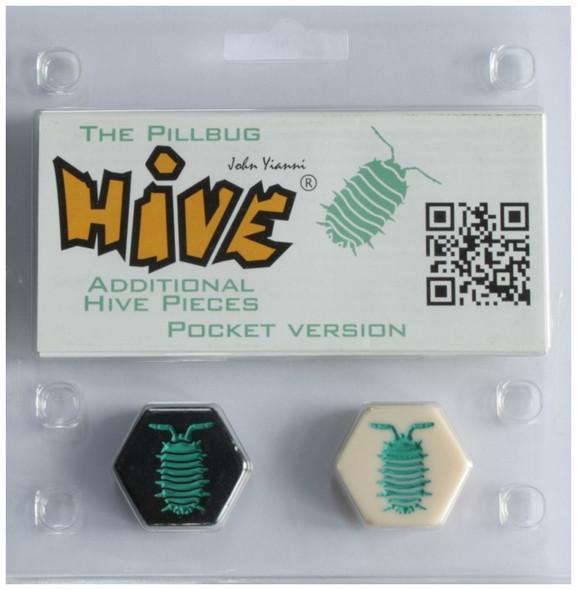 Hive Pocket - The Pillbug Expansion