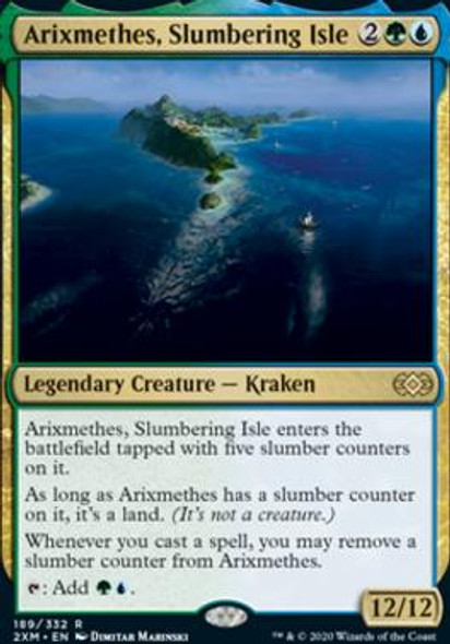Arixmethes, Slumbering Isle (189 of 384)