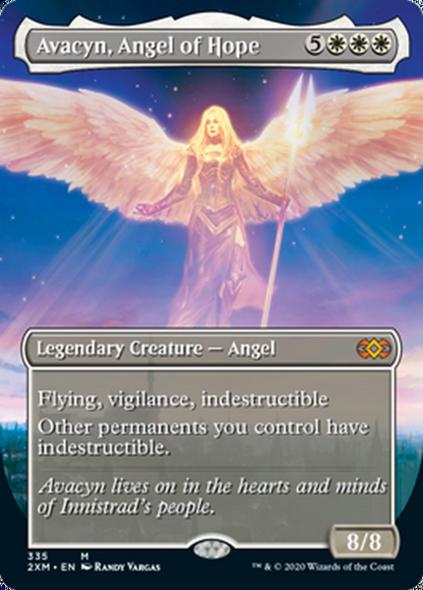 Avacyn, Angel of Hope (335 of 384)