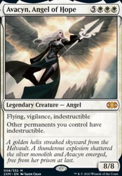 Avacyn, Angel of Hope (8 of 384)