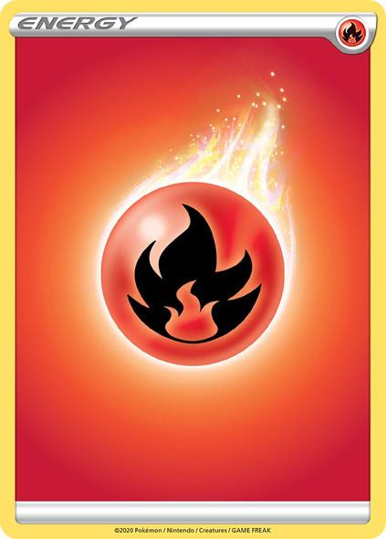 Energy - Fire 000/189