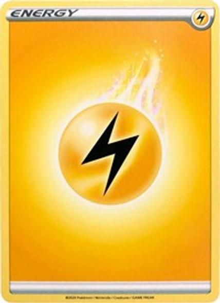 Energy - Lightning 000/189