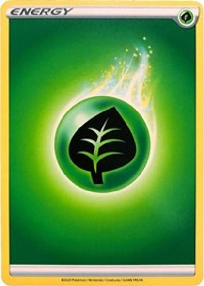 Energy - Grass 000/189