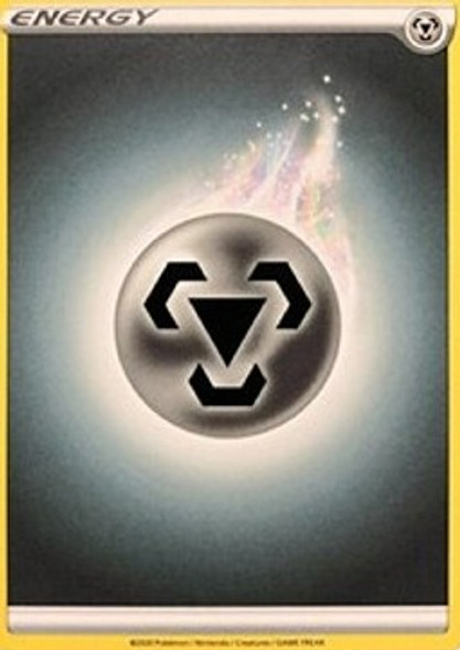 Energy - Metal 000/189