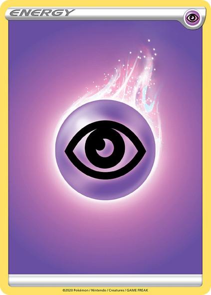 Energy - Psychic 000/189