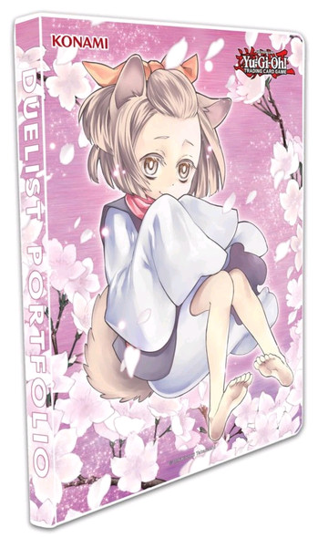 Yu-Gi-Oh! - Ash Blossom 9-pocket Portfolio