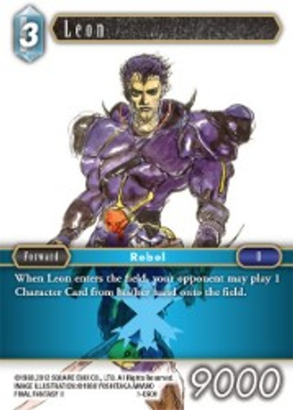 1-060H Leon (1-060)