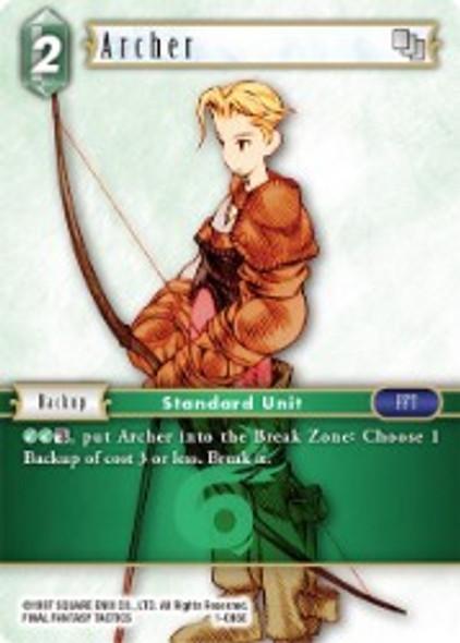 1-088C Archer (1-088)