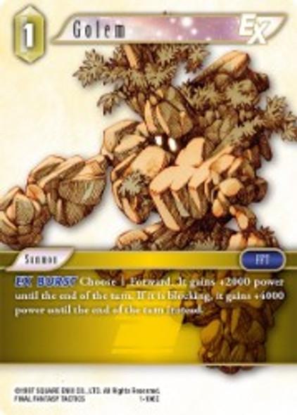 1-106C Golem (1-106)