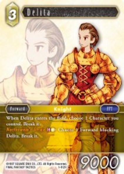 1-112R Delita (1-112)