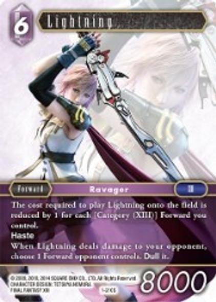 1-210S Lightning (1-210) - Right