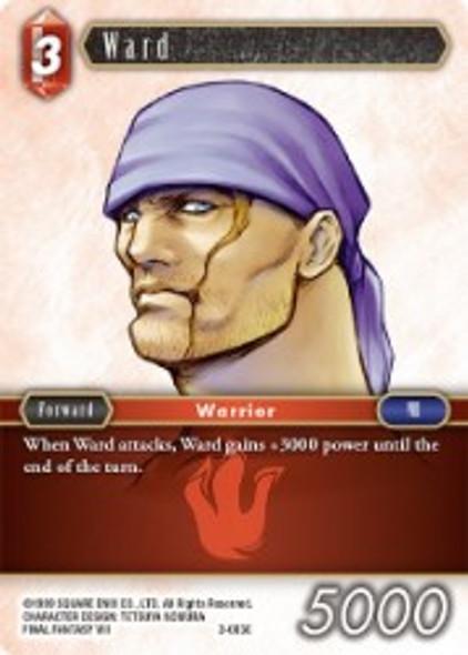 2-003C Ward (2-003)