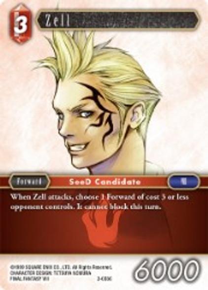 2-008C Zell (2-008)