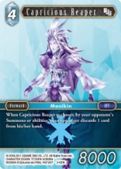 2-039C Capricious Reaper (2-039)