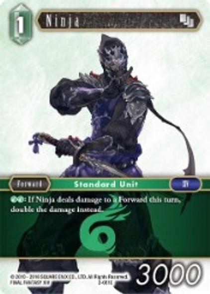 2-061C Ninja (2-061)