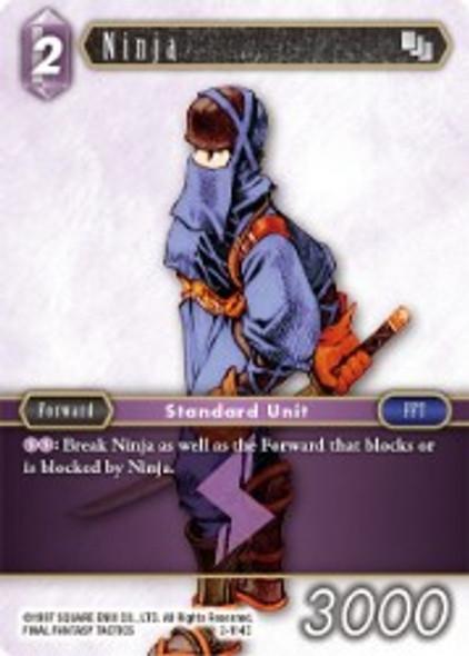 2-114C Ninja (2-114)