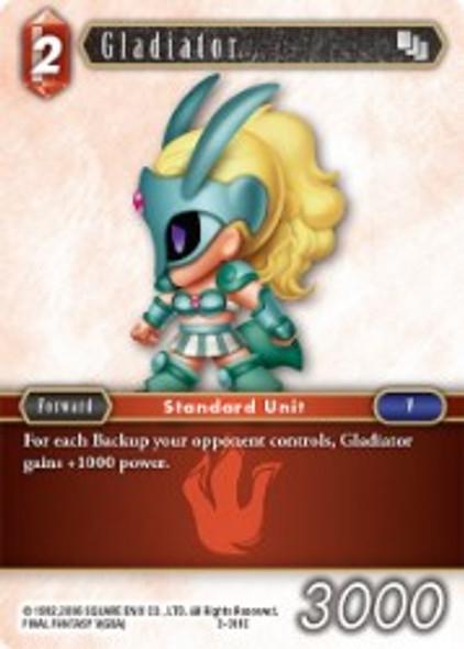 3-011C Gladiator (3-011)