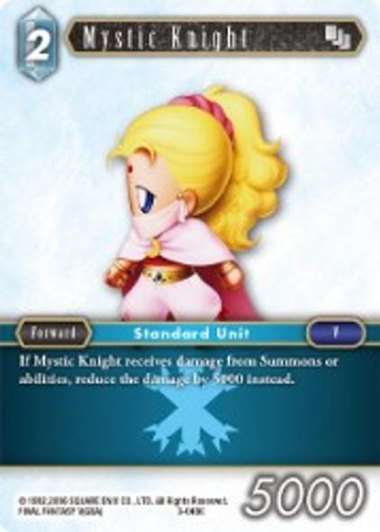 3-048C Mystic Knight (3-048)