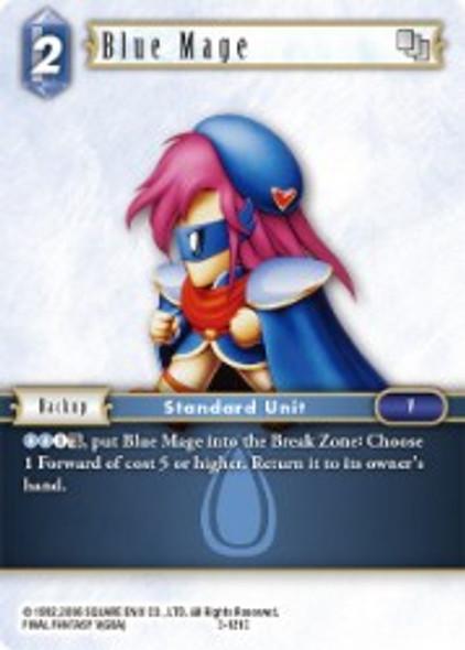 3-121C Blue Mage (3-121)