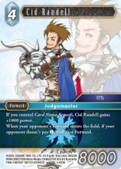 4-035R Cid Randell (4-035)