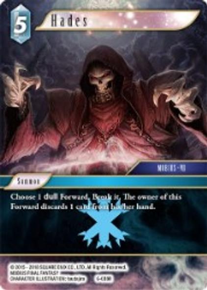 6-038R Hades (6-038R)