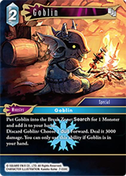 7-030C Goblin (7-030C) - Foil