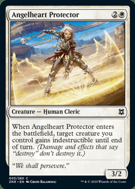Angelheart Protector [ZEN - 3 - C]