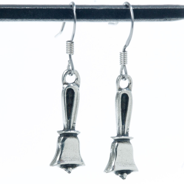 Danforth Pewter Earrings