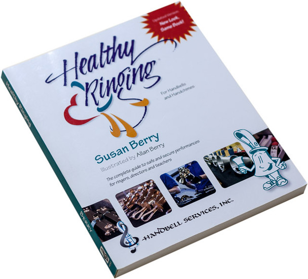 Healthy Ringing (book)