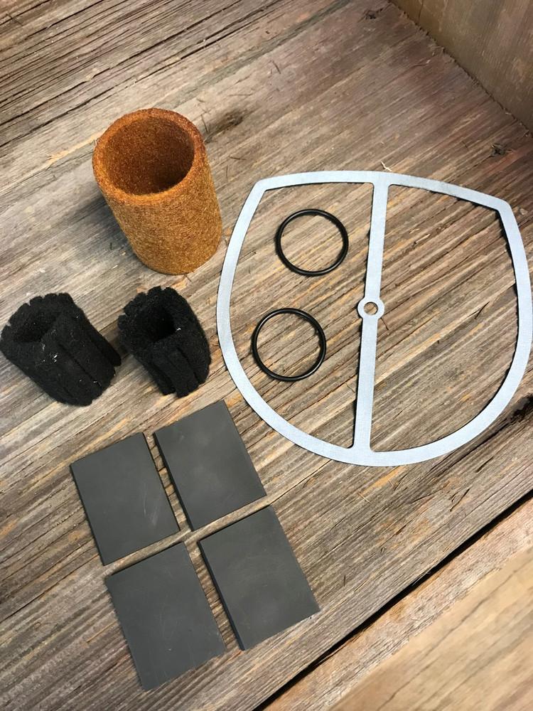 Compressor Maintenance Kits - Type 2
