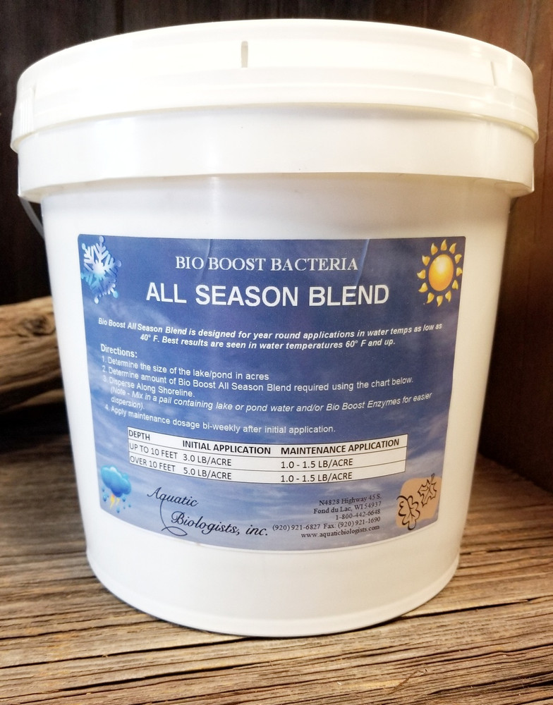 Bio Boost - All Season Blend