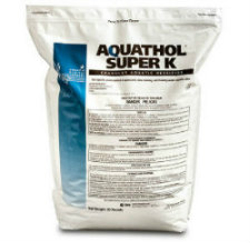Aquathol Super K 10lb Bag