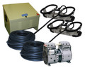 Kasco Robust Aire RA2 System (Up to 3 Acres)