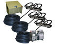 Kasco Robust Aire RA3 System (Up to 4.5 Acres)