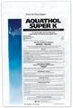 Aquathol Super K 10lb Bag