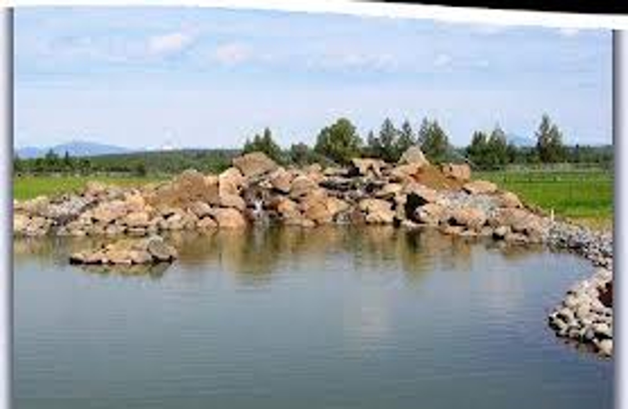 Rpe Pond Liner Aquatic Biologists Inc